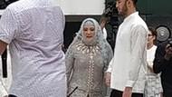 Istri Almarhum Sys NS Menikah Lagi