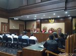 Kasus Suap, 6 Eks Anggota DPRD Sumut Dituntut 4 Tahun Penjara