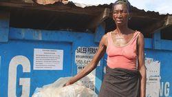 Hari Bumi: Kisah Perempuan Afrika Cari Uang sambil Selamatkan Lingkungan