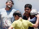 Korban Tewas Bom Gereja dan Hotel Sri Lanka Bertambah Jadi 207 Orang
