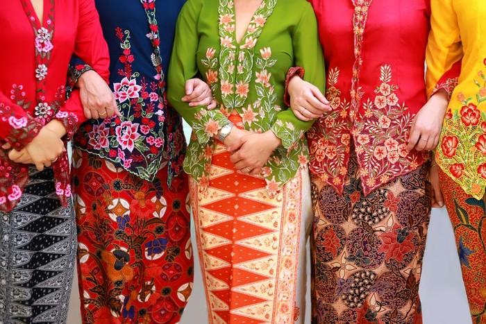 Ilustrasi batik