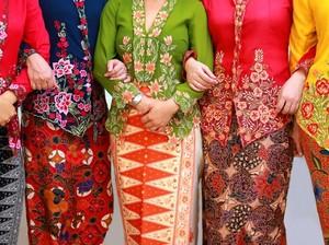 Hari Batik Nasional, Ini Sejarah Singkat dan Makna di Balik Motif Batik