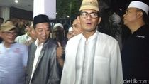 Video: Sandi Berharap Jokowi-Prabowo Bertemu Tanpa Perantara