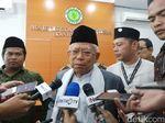 Puluhan Petugas KPPS Gugur Bertugas, Maruf: Sebaiknya Diberi Penghargaan