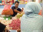 Jelang Ramadan, Harga Bawang Merah-Putih di Ponorogo Naik 2 Kali Lipat