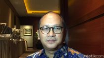 Rosan Roeslani Jadi CdM Indonesia ke Olimpiade 2020