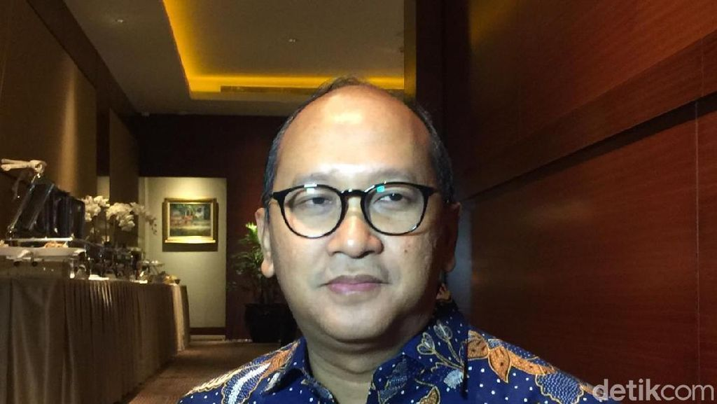 Ketua Kadin Beri Ucapan Selamat ke Jokowi, Presiden Terpilih