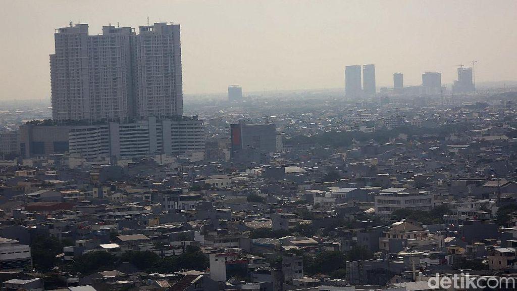 Syarat PBB Gratis dari Anies: Domisili Jakarta