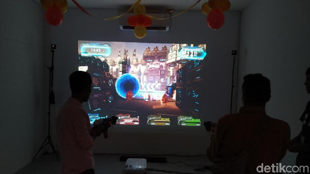 Ridwan Kamil Puji Konsistensi Agate di Industri Game Tanah Air