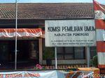 TPS di Ponorogo Ini Deja Vu, Juga Pernah Coblos Ulang Tahun 2014