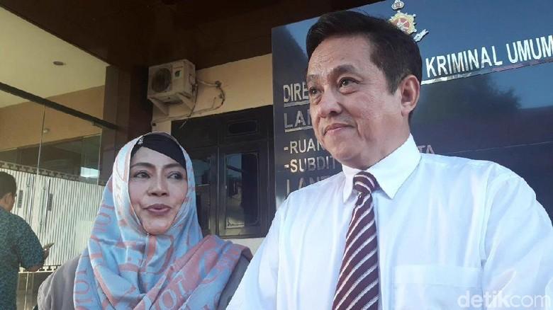Istri Kadishub Bojonegoro Ngaku Sering Dituduh Suaminya Selingkuh