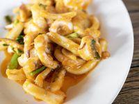 Cajun hingga Salted Egg, Varian Saus Kekinian untuk Seafood