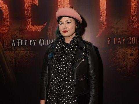 Kerja Bareng Istri di Film, Derby Romero Selalu Kena Marah