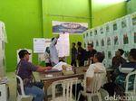 23 TPS di Jombang Gelar Hitung Ulang Suara Caleg, Ini Penyebabnya