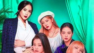 Nagita Mejeng Bareng BLACKPINK, Zaskia Sungkar sampai Luna Maya Berkomentar