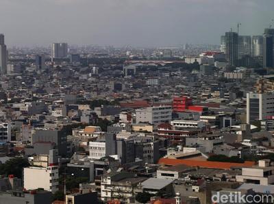 Saran Pengamat untuk Pemerintah Bila Mau Pindahkan Ibu Kota