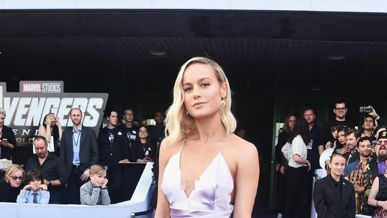 Brie Larson Foto: Dok. Getty Images