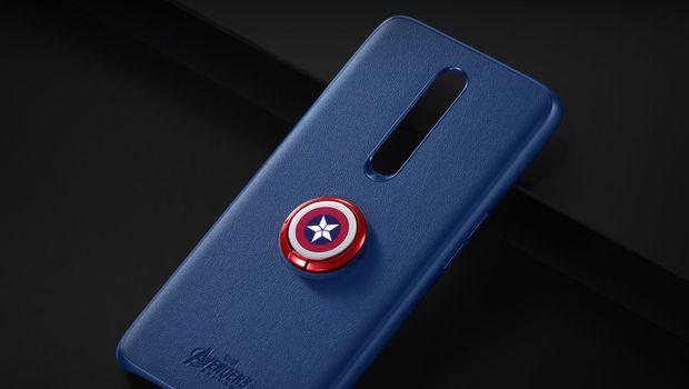 Perhatian! Besok Oppo F11 Pro Avengers Endgame Diluncurkan