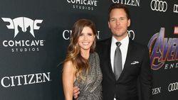 Putri Arnold Schwarzenegger Gelar Pesta Lajang Jelang Dinikahi Chris Pratt