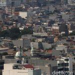 Ibu Kota Baru Jadi Pusat Pemerintahan, Jakarta Pusat Bisnis