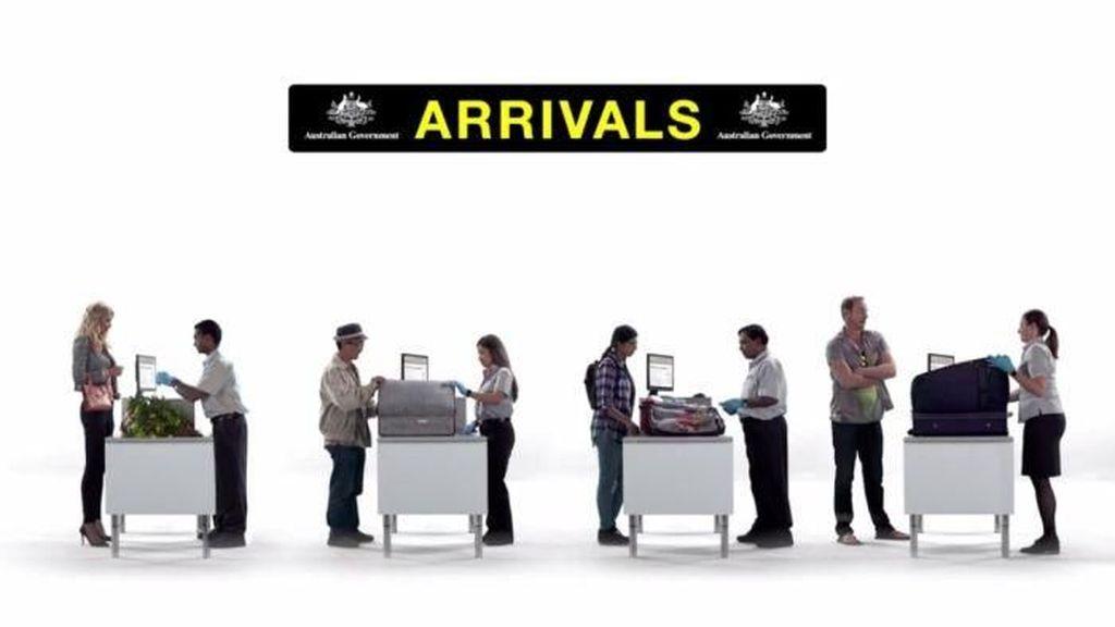 Hati-hati Visa ke Australia Bisa Dibatalkan Jika Tak Jujur Soal Barang Bawaan