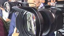 Panasonic Luncurkan Mirrorless Anyar Full-Frame LUMIX Seri S