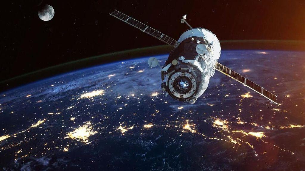 Konsorsium PSN Menangkan Lelang Satelit Multifungsi Pemerintah