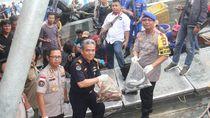 Sempat Dihadang, Polri Tangkap 2 Kapal Vietnam yang Curi Ikan di Natuna