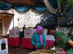 Coblos Ulang di Mojokerto, Partisipasi Pemilih di TPS Ini Anjlok