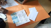 Bawaslu Garut Selidiki Dugaan Politik Uang Caleg Golkar
