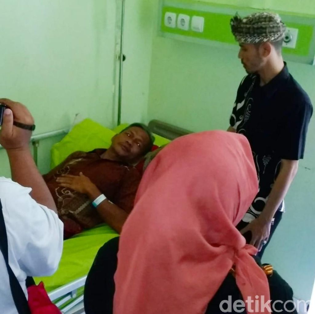 Kelelahan, 35 Petugas Penyelenggara Pemilu di Ciamis dan Banjar Sakit