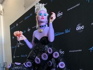 Bikin Kaget! Katy Perry Berubah Jadi Tokoh Antagonis Disney