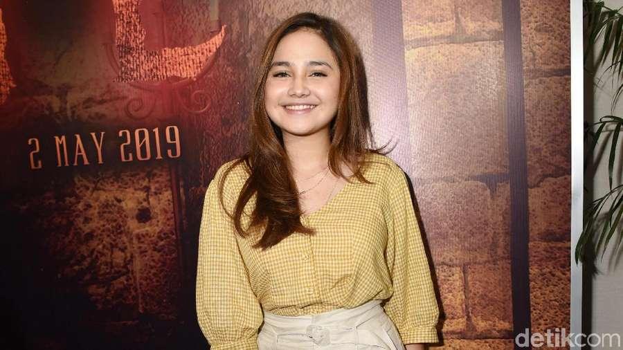 Syifa Hadju Bantah Disebut Pacaran dengan Rizky Nazar