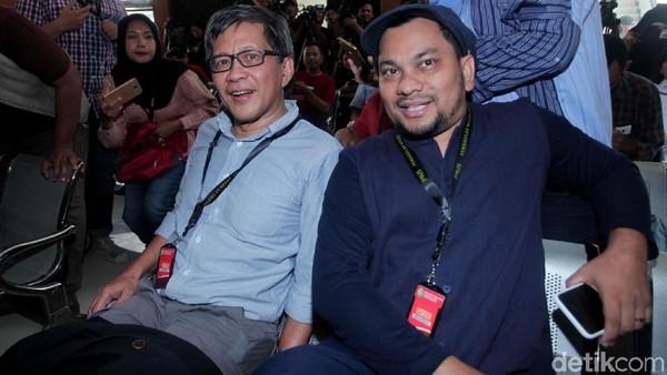 Rocky Gerung Jengkel Dibohongi Ratna: Integritas Aktivis Harga Mati