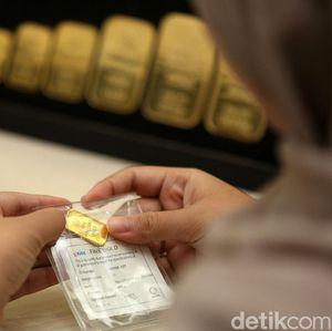 Mau Investasi Emas? Tahan Setahun Biar Untung
