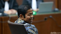 Lawan Vonis 3 Tahun, Idrus Marham Resmi Ajukan Banding