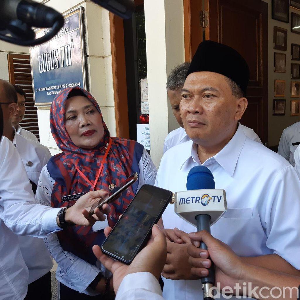 Pemkot Bandung Siap Terjunkan Petugas Kesehatan Dampingi KPPS