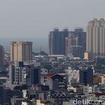 Bangun Ibu Kota Baru Butuh Rp 446 T, dari APBN Rp 30 T