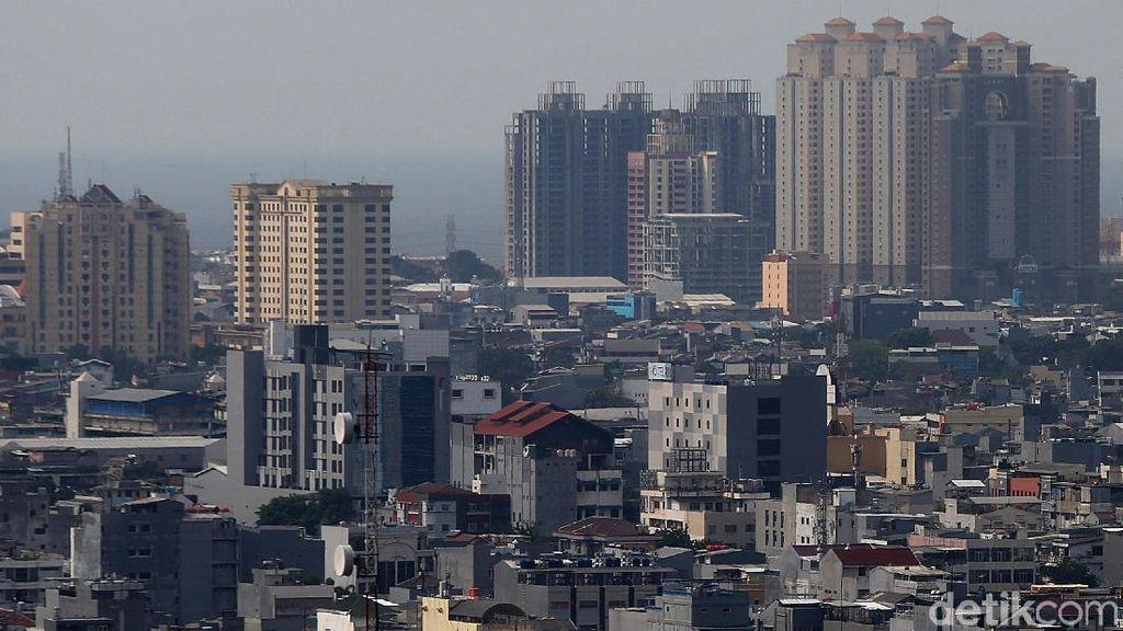 Kata DPRD soal Jakarta yang Disebut Sedang Sakit
