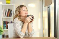 Tak Diminum, Studi Ini Sebut Hirup Aroma Kopi Bisa Bikin Tambah Semangat