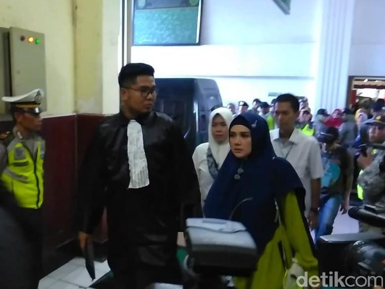 Pengamanan Diperketat Jelang Sidang Tuntutan Idiot Ahmad Dhani