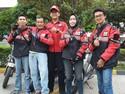 Komunitas Relawan Pemandu Ambulans Ini Tersebar Diseluruh Indonesia