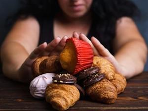 Trik Makan Presenter Ini Bisa Cegah Anda Makan Berlebihan Pasca Lebaran