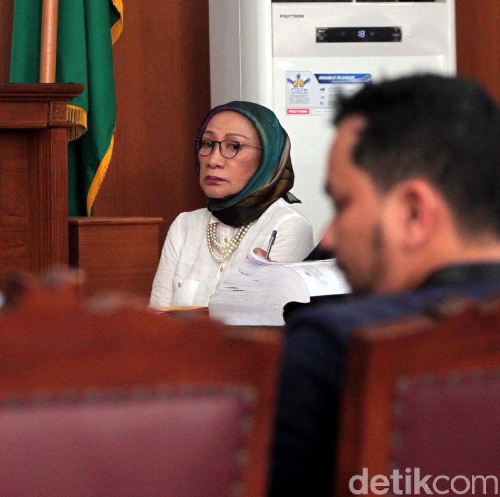 Bang Fahri, Ratna Sarumpaet Minta Anda Hadir Jadi Saksi Meringankan