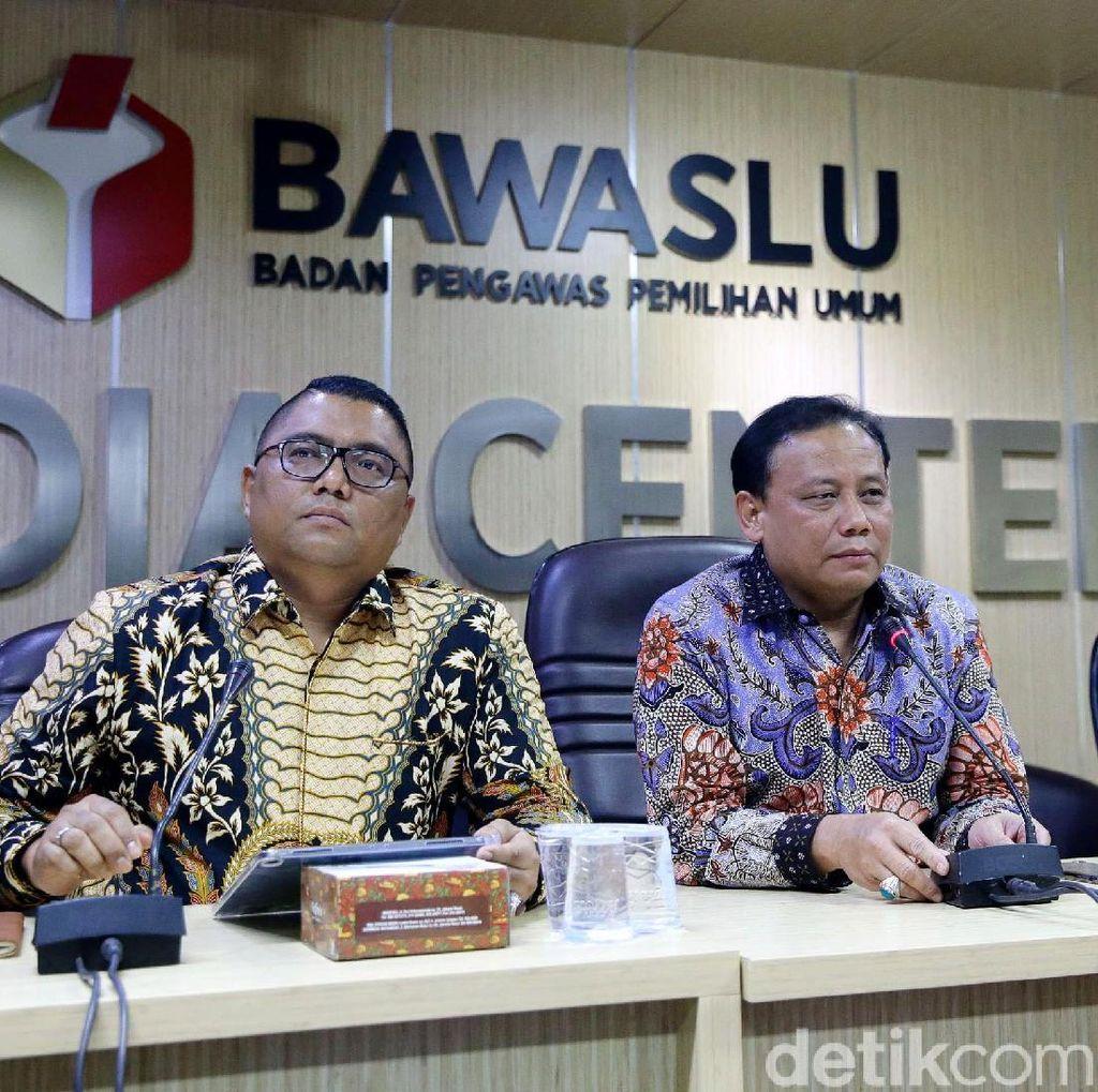 Bawaslu Blokir Situs Jurdil2019