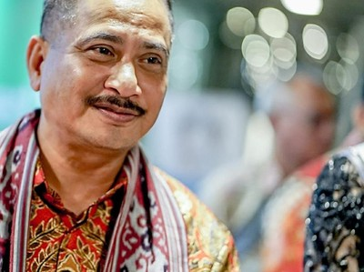 Wonderful Indonesia Bakal All Out di Arabian Travel Market