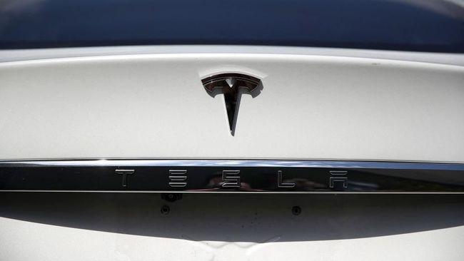 Duh! Gara-gara Bluetooth Lupa Dimatikan, Tesla Digondol Maling