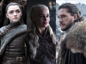 Apa Kata Zodiak Kamu Sesuai Karakter Game of Thrones