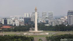 Twitter Dibanjiri Ucapan Selamat Ulang Tahun untuk Jakarta