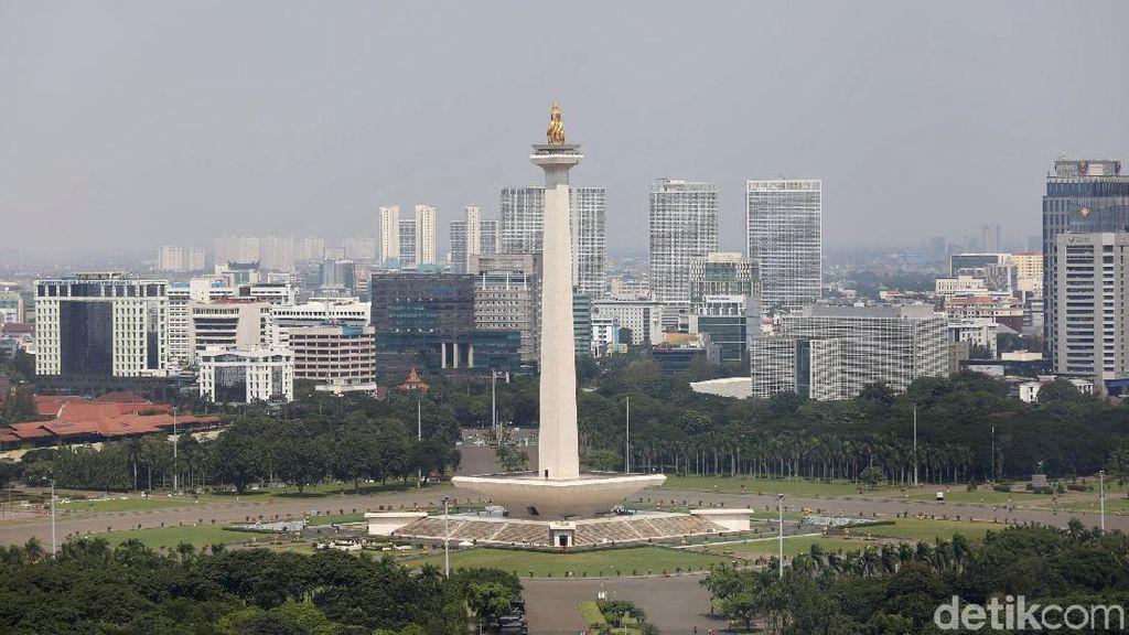 Kapan Gelar DKI Digeser dari Jakarta?